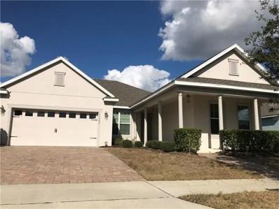 11683 Acosta Avenue, Orlando, FL 32836 - MLS#: O5551766