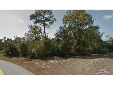 3641 Ronda Drive, Deltona, FL 32738 - MLS#: O5551768