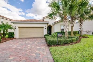 11811 Aurelio Lane, Orlando, FL 32827 - MLS#: O5551810