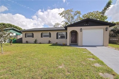 201 Albert Street, Winter Springs, FL 32708 - MLS#: O5551889