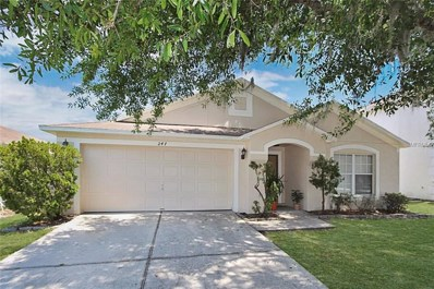 247 Brightview Drive, Lake Mary, FL 32746 - MLS#: O5551901