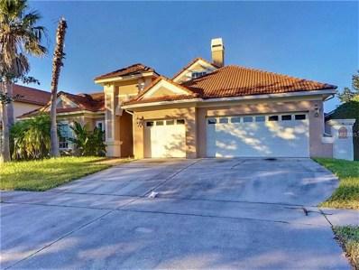 14564 Dover Forest Drive, Orlando, FL 32828 - MLS#: O5551917