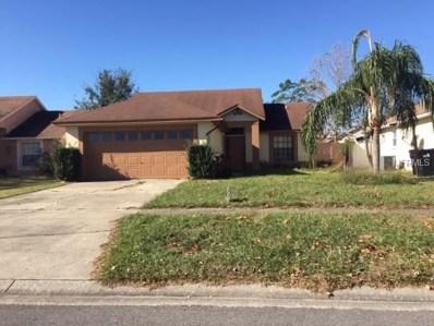 11824 Shotgate Court, Orlando, FL 32837 - MLS#: O5551926