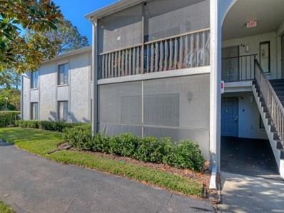 1718 Pine Ridge Road UNIT H1, Sanford, FL 32773 - MLS#: O5551933