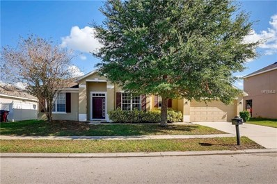 2168 Continental Street, Saint Cloud, FL 34769 - MLS#: O5551938