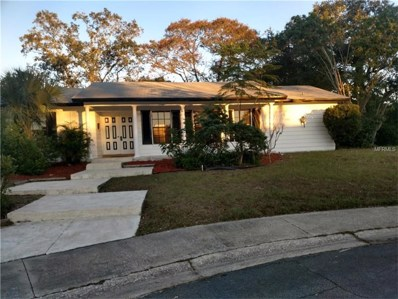 2119 Stebbins Court UNIT NO, Orlando, FL 32808 - MLS#: O5551944