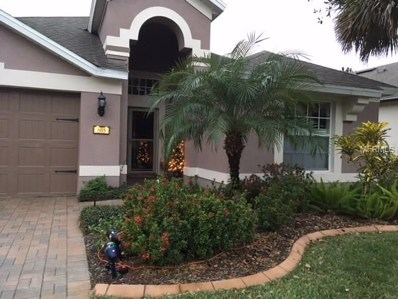 505 Playa Drive, Davenport, FL 33837 - #: O5551945