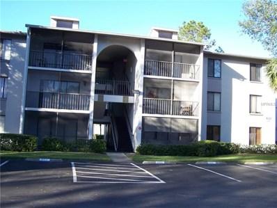 1222 S Pine Ridge Circle UNIT B2, Sanford, FL 32773 - MLS#: O5551951