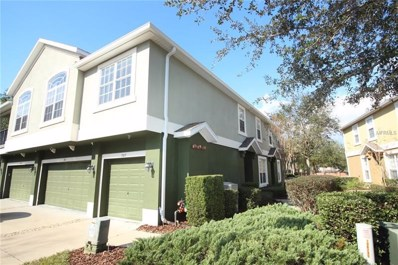 787 Ashworth Overlook Drive UNIT C, Apopka, FL 32712 - MLS#: O5551967
