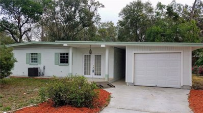 609 Camellia Court, Sanford, FL 32773 - MLS#: O5551981