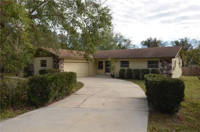 1809 Grayson Drive, Orlando, FL 32825 - MLS#: O5552027