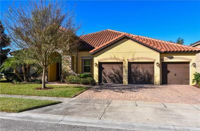 712 Cristaldi Way, Longwood, FL 32779 - MLS#: O5552064