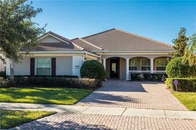 7918 Esta Lane, Orlando, FL 32827 - MLS#: O5552099
