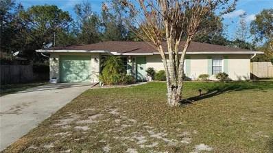 3432 Trade Street, Deltona, FL 32738 - MLS#: O5552103