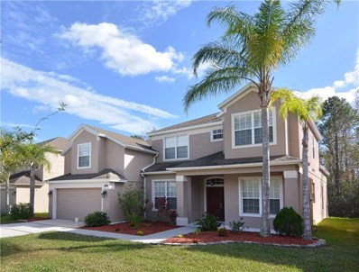 9748 Tivoli Chase Drive, Orlando, FL 32829 - MLS#: O5552145