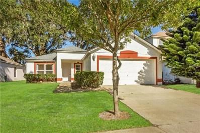 122 Circle Hill Road, Sanford, FL 32773 - MLS#: O5552207