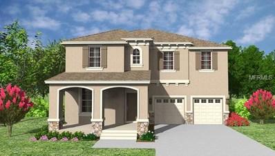 15512 Fountain Cove Court, Winter Garden, FL 34787 - MLS#: O5552271