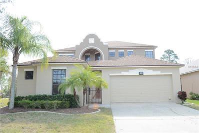 4962 Sweet Cedar Circle, Orlando, FL 32829 - MLS#: O5552292