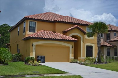2608 Tranquility Way, Kissimmee, FL 34746 - MLS#: O5552293
