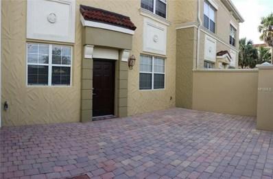 2786 Bella Vista Drive, Davenport, FL 33897 - MLS#: O5552312
