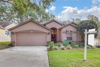 840 White Ivey Court, Apopka, FL 32712 - MLS#: O5552314