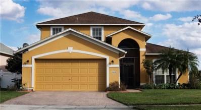 2650 Patrician Circle, Kissimmee, FL 34746 - MLS#: O5552342