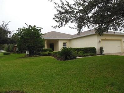 289 Addison Drive, Kissimmee, FL 34759 - MLS#: O5552362
