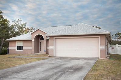 305 Puffer Court, Kissimmee, FL 34759 - MLS#: O5552363