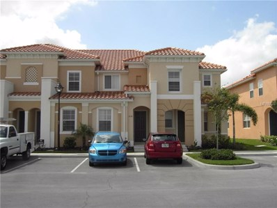 5158 Regatta Drive, Kissimmee, FL 34746 - MLS#: O5552369