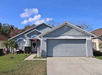 808 Brightview Drive, Lake Mary, FL 32746 - MLS#: O5552438