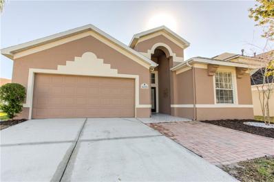 4223 Oakberry Drive, Orlando, FL 32817 - #: O5552463