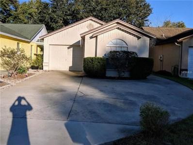 4410 Venice Drive, Land O Lakes, FL 34639 - MLS#: O5552481