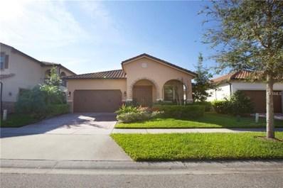 10478 Henbury Street, Orlando, FL 32832 - MLS#: O5552499
