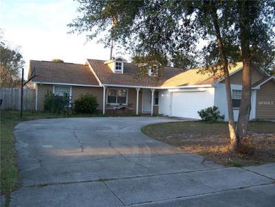 8645 Port Said Street UNIT 3, Orlando, FL 32817 - MLS#: O5552511