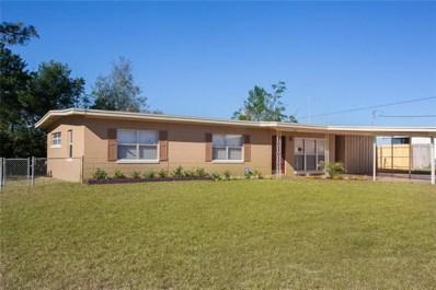 2108 Sarazen Drive, Orlando, FL 32808 - MLS#: O5552513