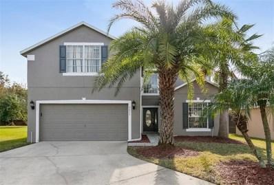 5673 Lake Champlain Drive, Orlando, FL 32829 - #: O5552533