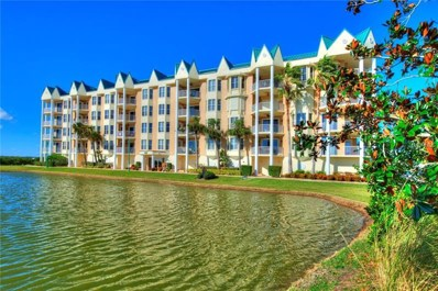 4630 Harbour Village Boulevard UNIT 1505, Ponce Inlet, FL 32127 - MLS#: O5552575