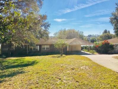 117 N Lake Florence Drive, Winter Haven, FL 33884 - MLS#: O5552580