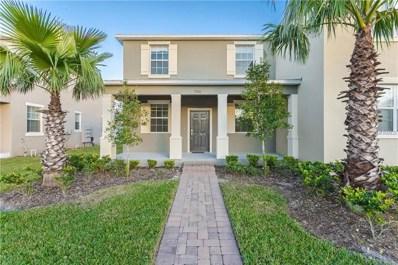 7301 Penkridge Lane, Windermere, FL 34786 - MLS#: O5552628