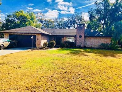 5128 Magnolia Terrace, Fruitland Park, FL 34731 - MLS#: O5552648