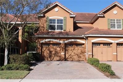 6919 Sorrento Street UNIT 1, Orlando, FL 32819 - MLS#: O5552680