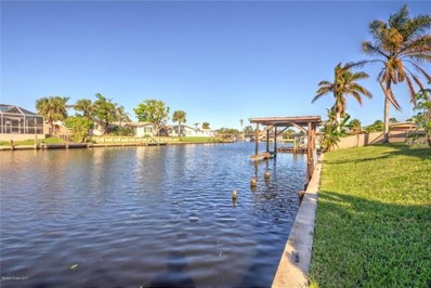 480 Alabama Avenue, Merritt Island, FL 32953 - MLS#: O5552687