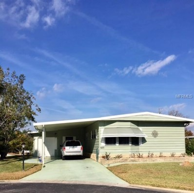 3427 Buttonbush Drive UNIT 1817, Zellwood, FL 32798 - MLS#: O5552692