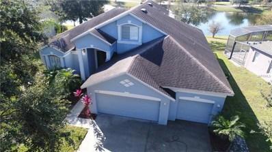 538 Johns Landing Way, Oakland, FL 34787 - MLS#: O5552720