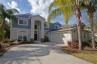 5446 Rishley Run Way, Mount Dora, FL 32757 - #: O5552730