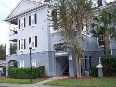 3561 Conroy Road UNIT 212, Orlando, FL 32839 - MLS#: O5552735