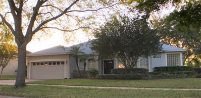 8341 Diamond Cove Circle UNIT 1A, Orlando, FL 32836 - MLS#: O5552752