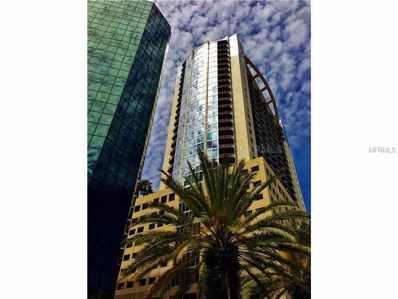 155 S Court Avenue UNIT 2110, Orlando, FL 32801 - MLS#: O5552774