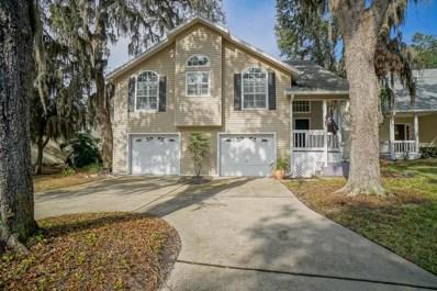 238 River Village Drive, Debary, FL 32713 - #: O5552779