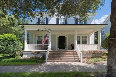4351 Fox Street, Orlando, FL 32814 - MLS#: O5552842
